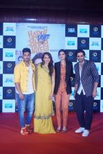 Sonakshi Sinha, Diana Penty, Ali Fazal,Jassi Gill at the trailer launch of happy phirr bhag jayegi on 25th July 2018 (99)_5b596cc56608e.JPG