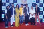Sonakshi Sinha, Diana Penty, Ali Fazal,Jassi Gill, Aparshakti Khurana at the trailer launch of happy phirr bhag jayegi on 25th July 2018 (24)_5b596b3aea8af.JPG
