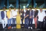 Sonakshi Sinha, Diana Penty, Ali Fazal,Jassi Gill, Aparshakti Khurana, Krishika Lulla, Anand L Rai, Mudassar Aziz at the trailer launch of happy phirr bhag jayegi on 25th July 2018 (106)_5b596b458d762.JPG