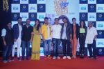 Sonakshi Sinha, Diana Penty, Ali Fazal,Jassi Gill, Aparshakti Khurana, Krishika Lulla, Anand L Rai, Mudassar Aziz at the trailer launch of happy phirr bhag jayegi on 25th July 2018 (15)_5b596c73d88dd.JPG