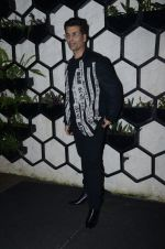 Karan Johar at Dinesh Vijan_s birthday party at Arth in khar on 26th July 2018 (78)_5b5ac862a2894.JPG