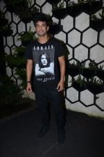 Sushant Singh Rajput at Dinesh Vijan_s birthday party at Arth in khar on 26th July 2018 (81)_5b5ac92ecec8a.JPG