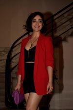 Yami Gautam at Karwaan Pre Release Party on 26th July 2018 (40)_5b5abffdb6897.JPG