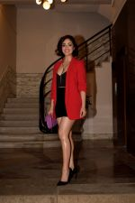 Yami Gautam at Karwaan Pre Release Party on 26th July 2018 (42)_5b5abfcd21849.JPG
