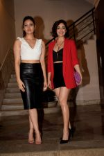Yami Gautam, Surilie Gautam at Karwaan Pre Release Party on 26th July 2018 (25)_5b5abfab0b84c.JPG