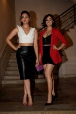 Yami Gautam, Surilie Gautam at Karwaan Pre Release Party on 26th July 2018 (34)_5b5abfbdf00d8.JPG
