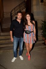 homi adajania at Karwaan Pre Release Party on 26th July 2018
