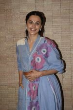 Taapsee Pannu at Mulk media interactions at Rajeha Classic club in andheri on 26th July 2018 (11)_5b5c20487f37b.JPG
