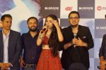 Shraddha Kapoor, Dinesh Vijan at the Trailer Launch of Film Stree on 27th July 2018 (31)_5b5c1b38cedfb.JPG