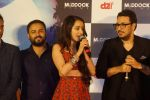 Shraddha Kapoor, Dinesh Vijan at the Trailer Launch of Film Stree on 27th July 2018 (35)_5b5c1b3c9324b.JPG