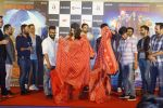 Shraddha Kapoor, Rajkummar Rao at the Trailer Launch of Film Stree on 27th July 2018 (142)_5b5c1b46e9303.JPG
