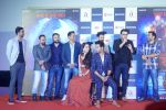 Shraddha Kapoor, Rajkummar Rao, Aparshakti Khurana, Dinesh Vijan, Pankaj Tripathi at the Trailer Launch of Film Stree on 27th July 2018 (93)_5b5c1b50b2b28.JPG