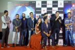 Shraddha Kapoor, Rajkummar Rao, Aparshakti Khurana, Dinesh Vijan, Pankaj Tripathi at the Trailer Launch of Film Stree on 27th July 2018 (98)_5b5c1b5277471.JPG