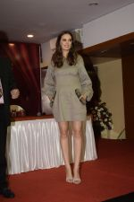 Evelyn Sharma At The Launch Of Country Club Millionaire Card on 28th July 2018 (1)_5b5eaf75842f3.jpg