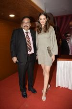Evelyn Sharma At The Launch Of Country Club Millionaire Card on 28th July 2018 (3)_5b5eaf79965db.jpg