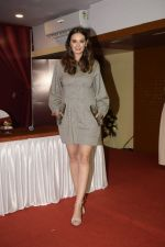 Evelyn Sharma At The Launch Of Country Club Millionaire Card on 28th July 2018 (8)_5b5eaf33112ef.jpg