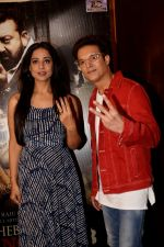 Mahi Gill, Jimmy Shergill at the promotions of Saheb, Biwi Aur Gangster 3 on 28th July 2018 (1)_5b5eacbe6c104.jpg