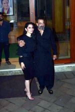 Sanjay Dutt_s birthday party at his home in bandra on 28th July 2018 (33)_5b60786321956.jpg