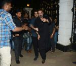 Sanjay Dutt_s birthday party at his home in bandra on 28th July 2018 (34)_5b60786761af5.jpg
