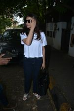 Daisy Shah Spotted At Bandra on 30th July 2018 (4)_5b6064bd5cf13.JPG