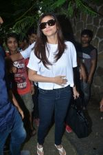 Daisy Shah Spotted At Bandra on 30th July 2018 (5)_5b6064c4cee69.JPG
