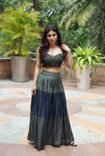 Mouni Roy At Novotel Juhu For The Gold Media Interactions on 30th July 2018 (6)_5b6078cfece3a.JPG