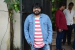 Pritam Chakraborty Spotted At Juhu on 30th July 2018 (9)_5b606f2b2e911.JPG