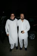 Sanjay Khan, Akbar Khan Spotted At Pvr Juhu on 30th July 2018 (1)_5b60654a7a698.JPG