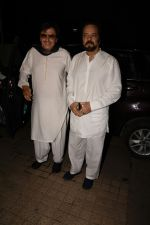 Sanjay Khan, Akbar Khan Spotted At Pvr Juhu on 30th July 2018 (5)_5b60654e750f9.JPG