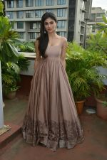 Mouni Roy Spotted At Ritesh's Office In Bandra on 31st July 2018