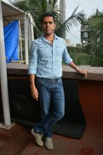 Ritesh Sidhwani Spotted At Ritesh's Office In Bandra on 31st July 2018