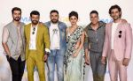 Akshay Kumar, Mouni Roy, Kunal Kapoor, Amit Sadh, Vineet Kumar Singh, Sunny Kaushal, Ritesh Sidhwani at Imax trailer and poster launch of upcoming film Gold on 1st Aug 2018 (22)_5b62aa957073a.jpg