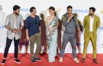 Akshay Kumar, Mouni Roy, Kunal Kapoor, Amit Sadh, Vineet Kumar Singh, Sunny Kaushal, Ritesh Sidhwani at Imax trailer and poster launch of upcoming film Gold on 1st Aug 2018 (27)_5b62aa97e55d4.jpg