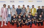 Akshay Kumar, Mouni Roy, Kunal Kapoor, Amit Sadh, Vineet Kumar Singh, Sunny Kaushal, Ritesh Sidhwani at Imax trailer and poster launch of upcoming film Gold on 1st Aug 2018 (36)_5b62aa9d6053b.jpg