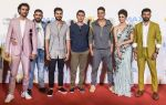 Akshay Kumar, Mouni Roy, Kunal Kapoor, Amit Sadh, Vineet Kumar Singh, Sunny Kaushal, Ritesh Sidhwani at Imax trailer and poster launch of upcoming film Gold on 1st Aug 2018 (39)_5b62aa9fc30e3.jpg