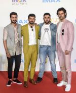 Akshay Kumar,Kunal Kapoor, Amit Sadh, Vineet Kumar Singh, Sunny Kaushal at Imax trailer and poster launch of upcoming film Gold on 1st Aug 2018 (46)_5b62aac669a13.jpg
