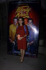 Anupama Chopra at the screening of film Fanney Khan on 1st Aug 2018 (19)_5b630f233d194.JPG