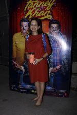 Anupama Chopra at the screening of film Fanney Khan on 1st Aug 2018 (20)_5b630f26f214e.JPG