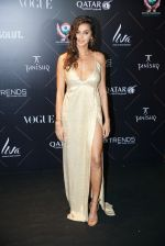 Anusha Dandekar at Vogue Beauty Awards 2018 in Taj Lands End, bandra on 1st Aug 2018 (68)_5b6306e339782.JPG