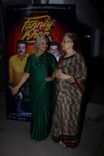 Asha Parekh, Waheeda Rehman at the screening of film Fanney Khan on 1st Aug 2018 (23)_5b631025cef10.JPG