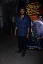 Deepak Dobriyal at the screening of film Fanney Khan on 1st Aug 2018 (13)_5b6310ef08368.JPG