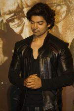 Gurmeet Choudhary at the Trailer launch Of Film Paltan on 2nd Aug 2018 (17)_5b631f335c1be.JPG