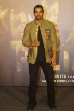 Harshvardhan Rane at the Trailer launch Of Film Paltan on 2nd Aug 2018 (77)_5b6342a8e424a.JPG