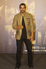 Harshvardhan Rane at the Trailer launch Of Film Paltan on 2nd Aug 2018 (80)_5b6342b29af57.JPG