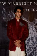 Ishaan Khattar at Red Carpet for Manish Malhotra new collection Haute Couture on 1st Aug 2018 (71)_5b62ba5f0152f.JPG