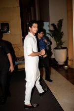 Ishaan Khattar at Red Carpet for Manish Malhotra new collection Haute Couture on 1st Aug 2018 (9)_5b62ba52579bf.JPG