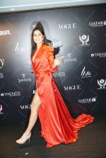 Katrina Kaif at Vogue Beauty Awards 2018 in Taj Lands End, bandra on 1st Aug 2018 (91)_5b630786b0b23.JPG