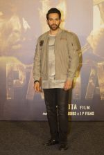 Luv Sinha at the Trailer launch Of Film Paltan on 2nd Aug 2018 (80)_5b6343e6cba21.JPG