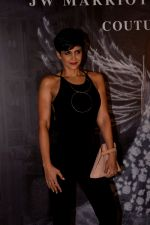 Mandira Bedi at Red Carpet for Manish Malhotra new collection Haute Couture on 1st Aug 2018 (31)_5b62bbf36c069.JPG