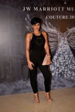 Mandira Bedi at Red Carpet for Manish Malhotra new collection Haute Couture on 1st Aug 2018 (35)_5b62bc48b5a8c.JPG
